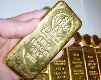 Die Goldpreistendenz zeigt jetzt eindeutig nach oben