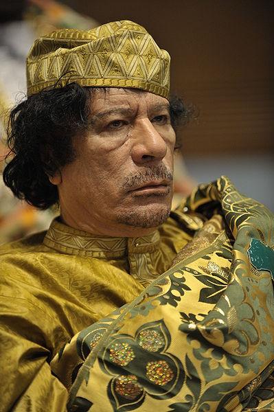 """Hans-Rudolf Merz hatte ein Treffen mit Muammar al Quadhafi (Gadaffi) - Gibt es doch noch eine """"diplomatische Höchstleistung"""" (Zitat Merz)"""