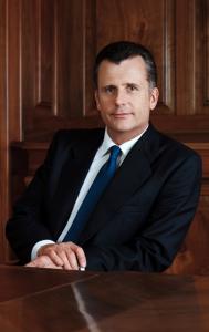 Verheizt Aber-Milliarden an Schweizer Volksvermögen: Philipp Hildebrand von der SNB (Foto: Schweizer Nationalbank)