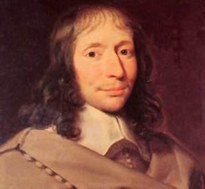 """Blaise Pascal in seinen """"Gedanken"""" zu Vergangenheit, Gegenwart und Zukunft"""