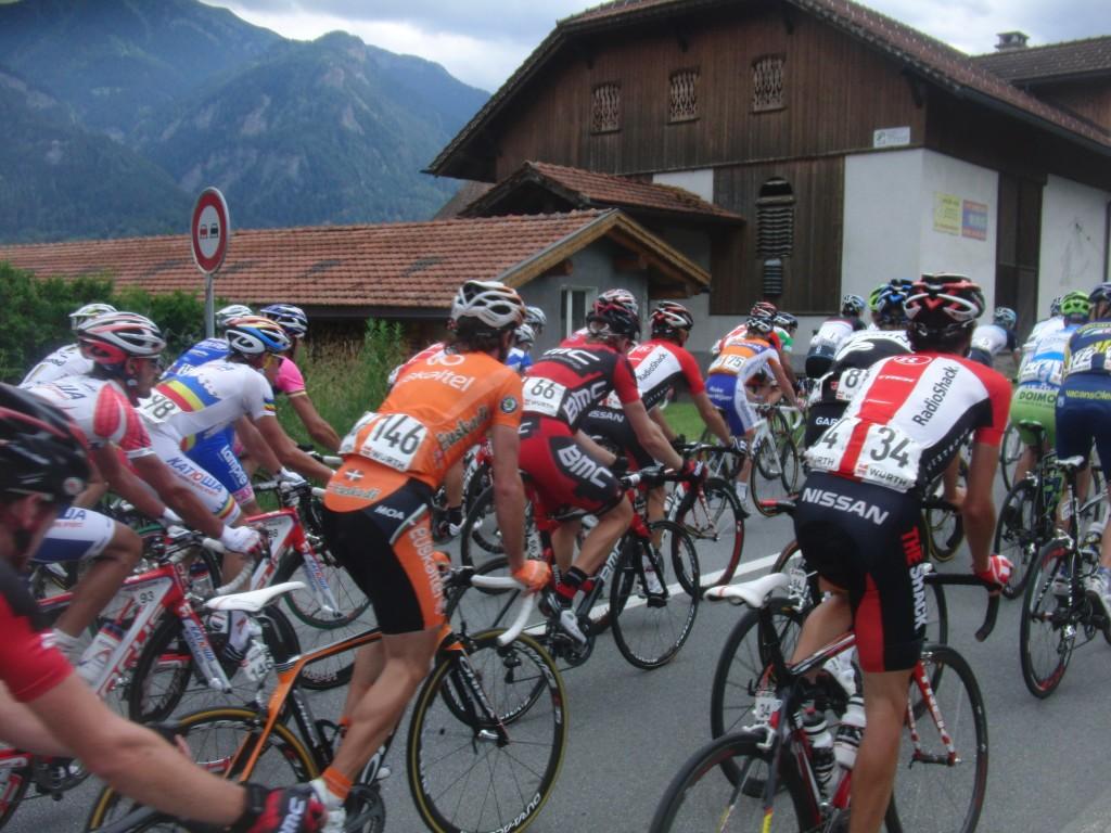 Tour de Suisse 2011