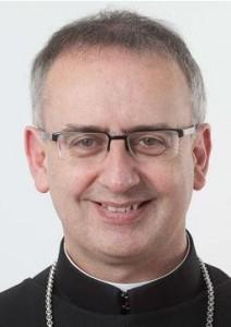 Abt Martin Werlen: Sofort die Kirchenämten niederlegen und sich als Politiker bewerben! (Foto: Schweiz. Bischofskonferenz)