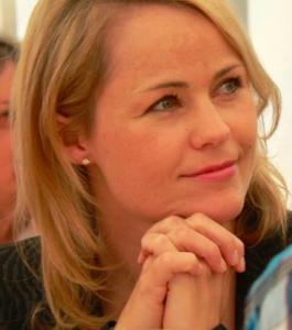 SVP-Nationalrätin Natalie Rickli (Foto) verzichtet auf Roger Schawinski (zurecht)
