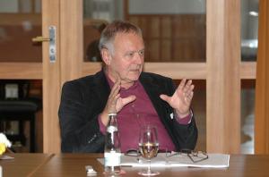 """Gottlieb F. Höpli, Ex-Chefredaktor vom St. Galler Tagblatt zur Hildebrand-Affäre und den Vertuschungsversuchen: """"Der Druck war nötig"""""""