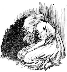 Hans-Christian Andersen: Das kleine Mädchen mit den Schwefelhölzern