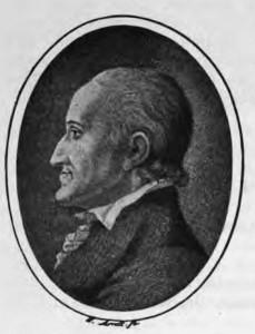 Adolph Freiherr von Knigge