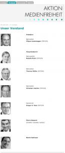 Die Aktion Medienfreiheit kritisiert die staatlichen Eingriffe in den Schweizer Medienmarkt