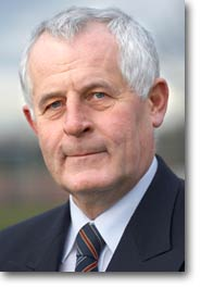 Prof. Dr. Klaus Tolksdorf