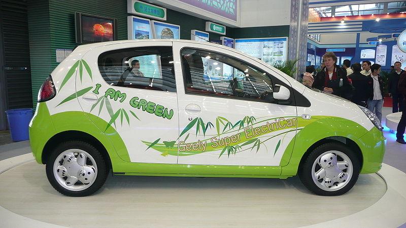 "Elektroauto-Lüge: ""Ich bin grün"""