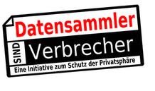 """""""Datensammler sind Verbrecher"""": In Deutschland wehren sich linke Kreise gegen den gläsernen Bürger, in der Schweiz bzw. in Basel will die Linke genau das. Es mutet mehr als nur kommunistisch an..."""