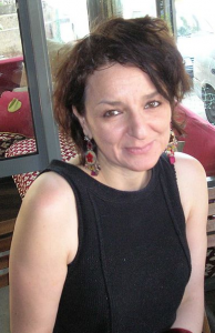 Soiziologin Eva Illouz (Foto: צחי לרנר