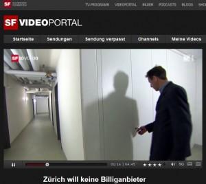 Andres Türler von den EWZ verhindert Wettbewerb. Alle Zürcher müssen dafür bezahlen. Am 23.9. ist Abstimmung zum EWZ-Glasfasernetz in Zürich.
