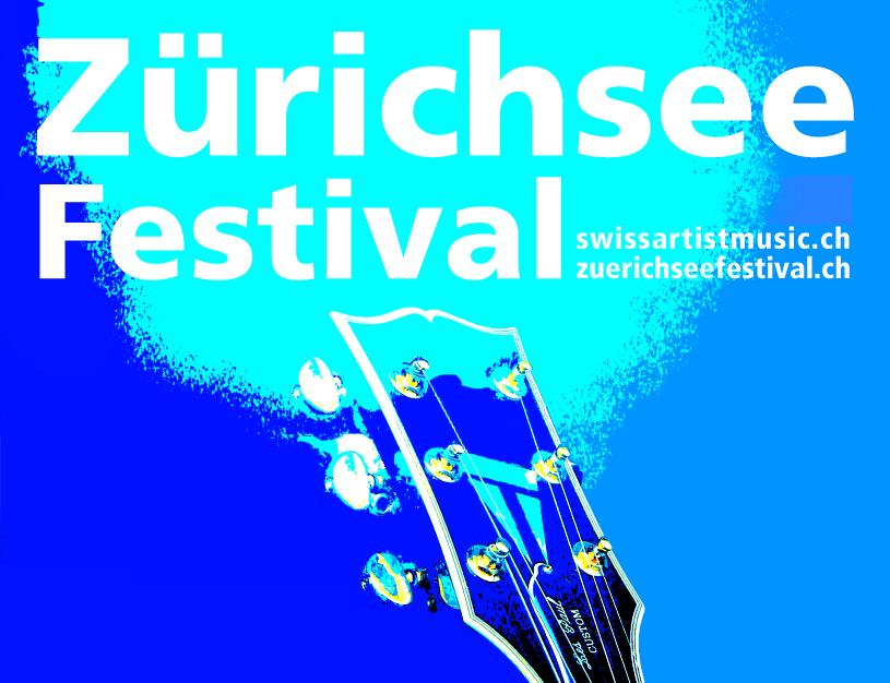Zürichsee-Festival 2013