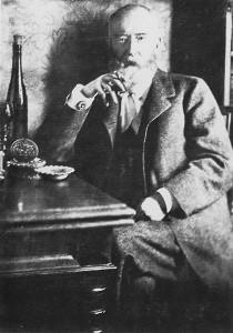 Wilhelm Busch 1905