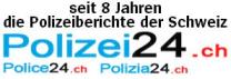 Polizeiberichte Schweiz