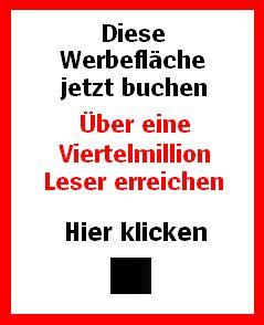Werbung SchweizBlog