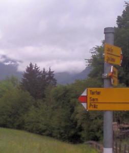 Das Domleschg: Kein ausreichender Schnee trotz Skisaison ....