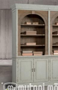Alte Möbel sind modern (Bild:Mutoni.ch)