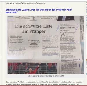 Bildschirmfotoausriß: Tratsch.ch / Max Ruchti