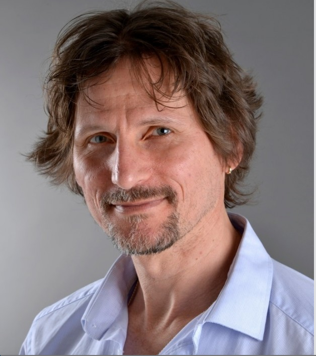 Dirk Driesang (Foto: AfD)